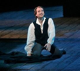 Met Encore: La Traviata thumbnail image