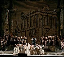 Met Encore: Idomeneo thumbnail image