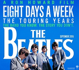 The Beatles: Eight Days A Week - The Touring Years thumbnail image