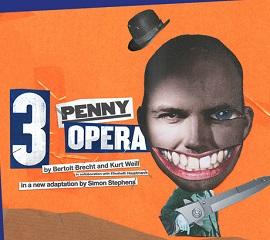 NT Live: The Threepenny Opera thumbnail image