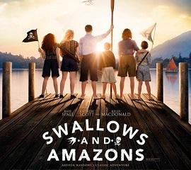 Parent & Baby: Swallows & Amazons thumbnail image