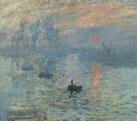 Exhibition: I, Claude Monet. thumbnail image