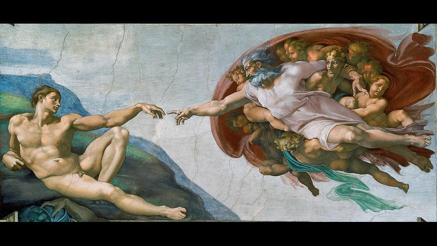 Exhibition: Michelangelo: Love and Death