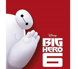 Big Hero 6 2D