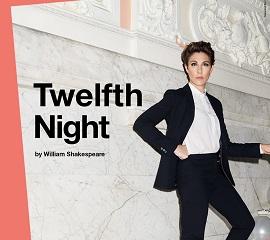 NT Encore: Twelfth Night thumbnail image