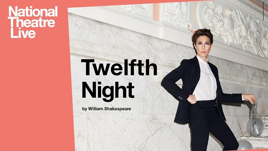 NT Education: Tweflth Night