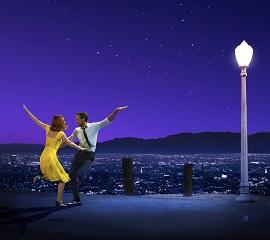 "La La Land ""A Celebration of Abbeygate Cinema"" Fundraising Event"