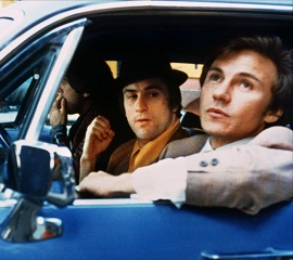 Scorsese: Mean Streets (35mm) thumbnail image