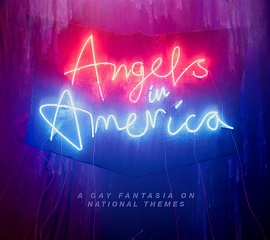 NT Live: Angels in America Part 1 Millennium Approaches   thumbnail image