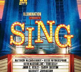 Sing 2D