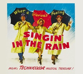 Dementia Friendly Screening: Singin' In The Rain