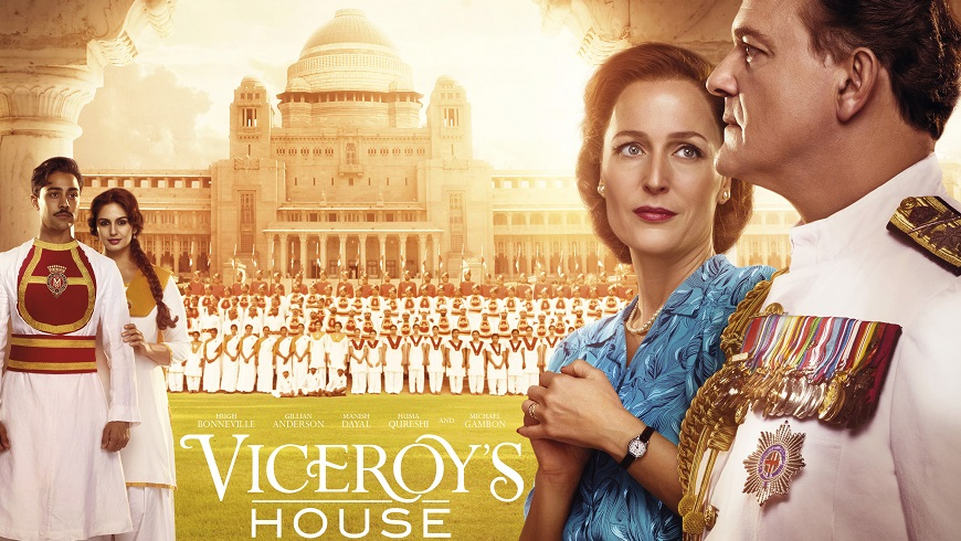 Viceroy's House main image