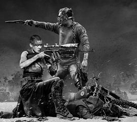 Mad Max: Fury Road - Black & Chrome Edition thumbnail image