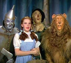The Wizard Of Oz. thumbnail image