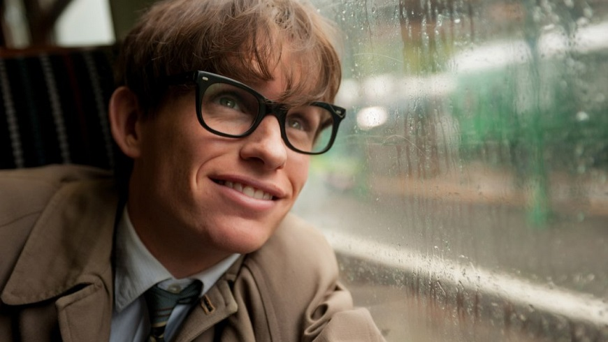 Bury Festival 2017: The Theory Of Everything