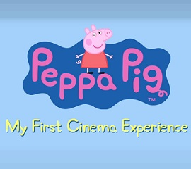 Peppa Pig: My First Cinema Experience thumbnail image