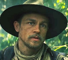 The Lost City Of Z thumbnail image
