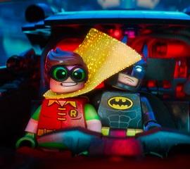 The Lego Batman Movie thumbnail image