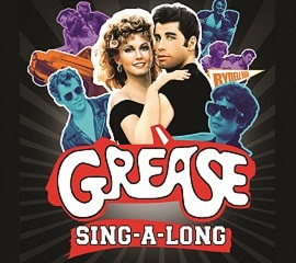 Dementia Friendly: Grease Sing-A-Long thumbnail image