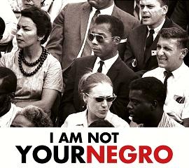 I Am Not Your Negro thumbnail image