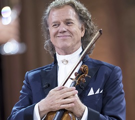 Andre Rieu's 2017 Maastricht concert thumbnail image