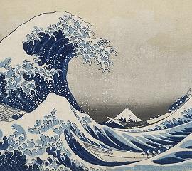British Museum Presents: Hokusai thumbnail image