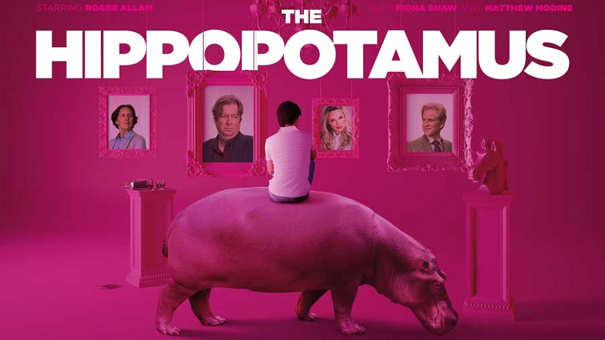 The Hippopotamus + Satellite Q&A with Stephen Fry main image
