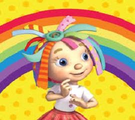 Toddler Time: Everything's Rosie thumbnail image