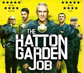 Parent & Baby: Hatton Garden Job thumbnail image