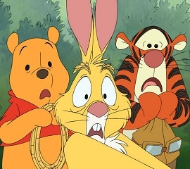 Winnie the Pooh thumbnail image