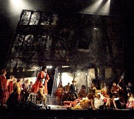 ROH Live: Rigoletto thumbnail image