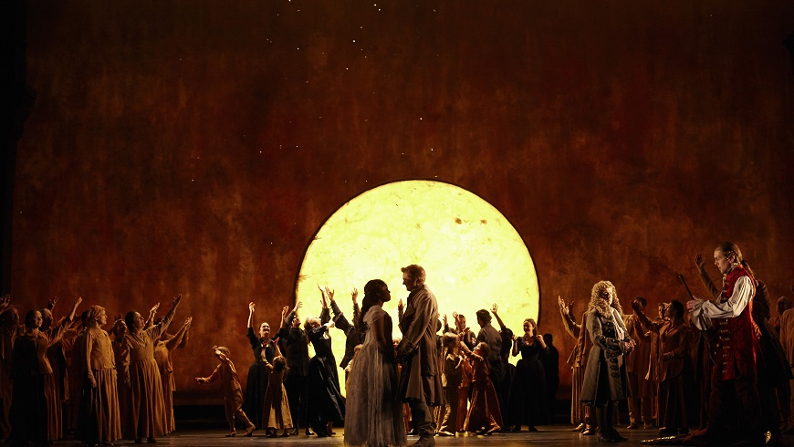 ROH Encore: The Magic Flute