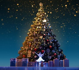 ROH Live:  The Nutcracker thumbnail image