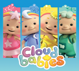 Toddler Time: Cloudbabies Programme 3 thumbnail image