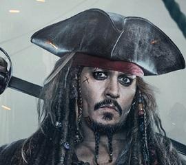 Pirates of the Caribbean: Salazar's Revenge thumbnail image