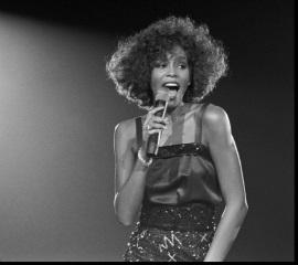 Whitney 'Can I Be Me' UK Premiere thumbnail image