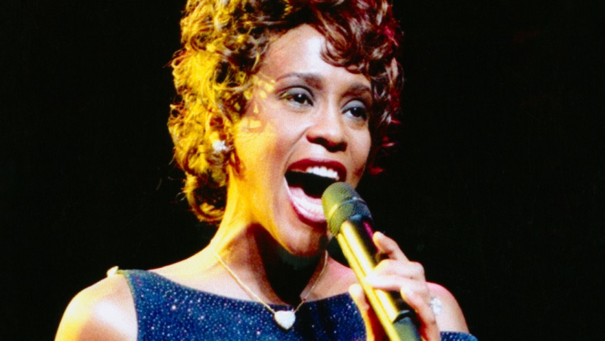 Whitney 'Can I Be Me' UK Premiere