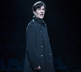 The Donmar Presents Julius Caesar thumbnail image