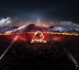 David Gilmour Live At Pompeii thumbnail image