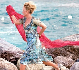 Parent & Baby: Mamma Mia! The Movie thumbnail image