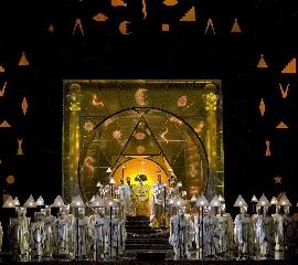 Met Encore 17/18: Die Zauberflöte thumbnail image