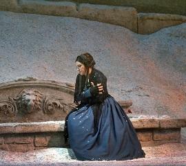 Met Encore 17/18: La Bohème thumbnail image