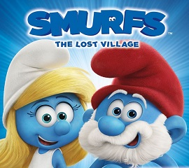 Smurfs: The Lost Village 2D thumbnail image