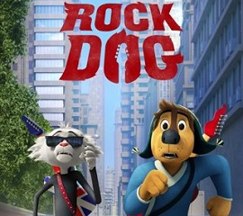 Rock Dog thumbnail image