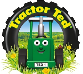 Toddler Time: Tractor Ted: All About Harvesters thumbnail image