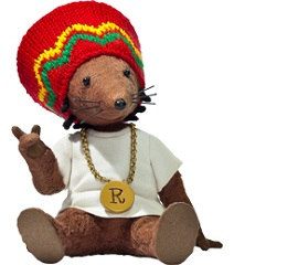 Toddler Time: Rastamouse Wicked Moves thumbnail image