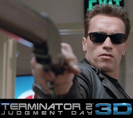 Terminator 2: Judgement Day 3D thumbnail image
