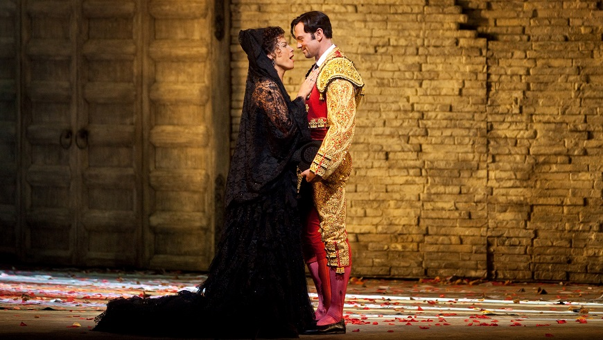 Met Opera Summer Encore: Carmen