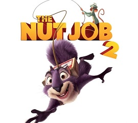 The Nut Job 2 - Nutty By Nature thumbnail image