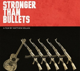 Stronger Than Bullets Plus Director Q&A thumbnail image